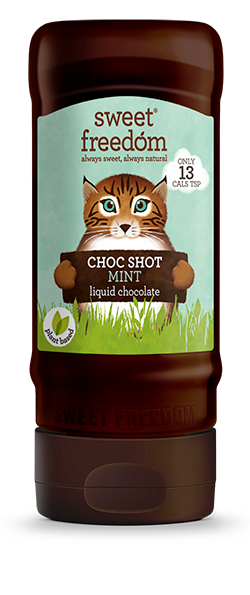 Choc Shot Mint