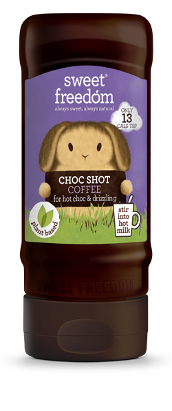 Choc Shot Coffee